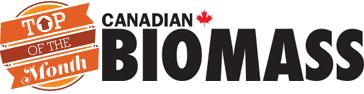 Canadian Biomass