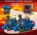 Integrated control system from Hurst Boiler
