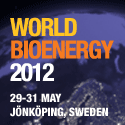 World Bioenergy Conference 2012