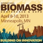 Canadian Biomass Conference and Expo 2013