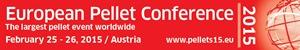 European Pellet Conference 2015