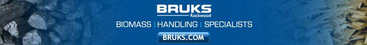 Bruks Rockwood: Biomass Handling Specialists