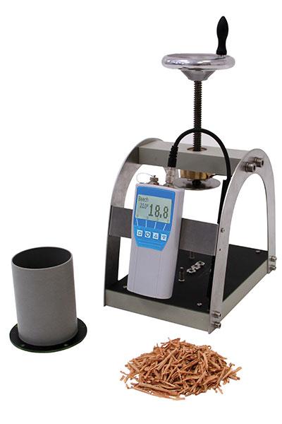 Moisture measurement - Canadian Biomass Magazine