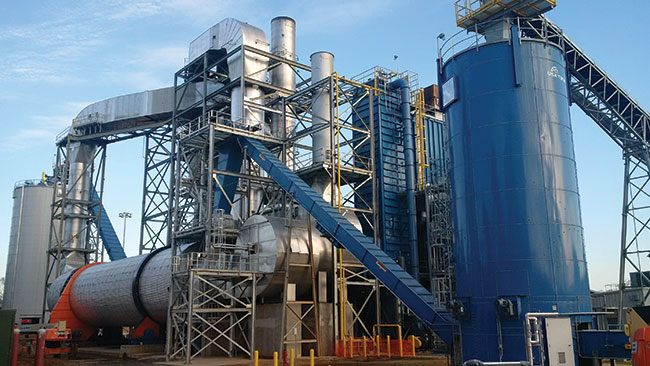 Drying Solutions For Canadian Biomass Producers Canadian