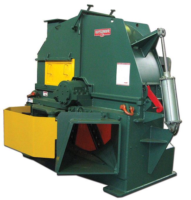 Equipment Spotlight: Grinders and chippers - Canadian