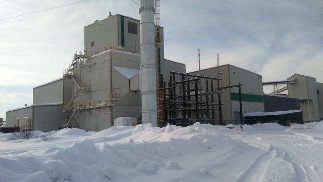 Maine biomass power plant changes hands - Canadian Biomass