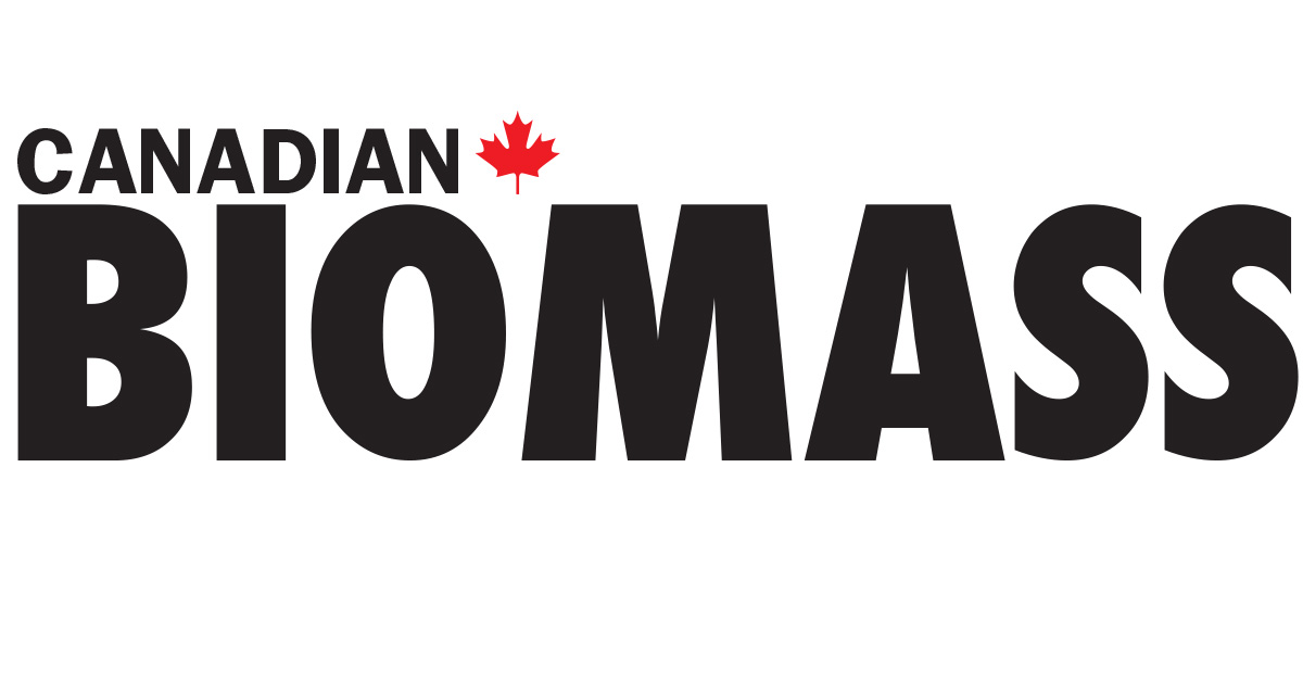 Canadian Biomass Magazine - Canadian Biomass delivers news