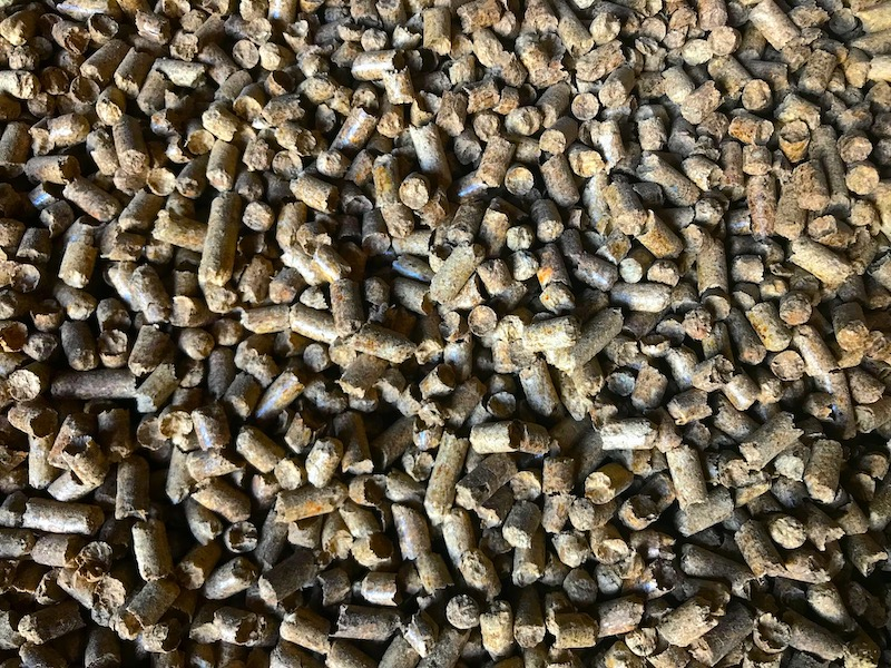 FutureMetrics: COVID-19 unlikely to reduce demand for industrial wood pellets